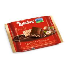 【送料無料】ローカー チョコレートスペシャリティナポリタン 54g×12枚
