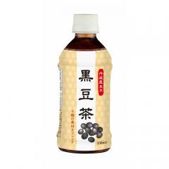 【送料無料】ハイピース 黒豆茶 350ml×24本