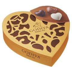【送料無料】GODIVA ゴディバ クール アイコニック グラン 14粒【バレンタイン】【レジにて10%OFFクーポンコード_8TN5LM5_】