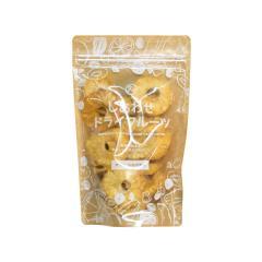 【送料無料】ドライパイナップル 150g 食物繊維 カリウム クエン酸 無添加 無着色 無香料 防腐剤不使用 ドライフルーツ <メール便〓可>(ポイント消化)