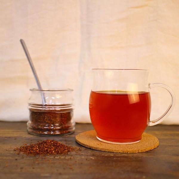 【送料無料】有機JAS認定オーガニックルイボスティー100包 | 無添加 無着色 ルイボス茶 健康茶 腸内環境 ミネラル 美容 お茶 オーガニックルイボスティー <メール便可>
