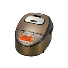 タイガー IH炊飯器 5.5合 JKT-B103TK ダークブラウン 炊きたて IH 炊飯器