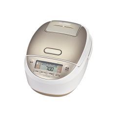 タイガー 圧力IH炊飯器 JPK-A180W 1升 ホワイト 炊きたて 圧力 IH 炊飯ジャー 調理 早炊き 時短 土鍋コーティング 麦めし もち麦 冷凍ご飯 少量