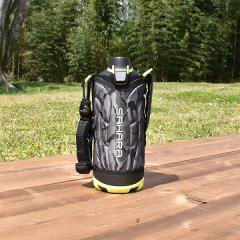 タイガー 水筒 ステンレスボトル「サハラ」MME-F100KK ブラック 1.0L 直飲み 保冷専用 ダイレクト スポーツ ボトル