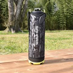 タイガー 水筒 ステンレスボトル「サハラ」MME-F150KK ブラック 1.5L 直飲み 保冷専用 ダイレクト スポーツ ボトル