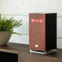 【Tポイント10倍】ANABAS (アナバス) audio CDクロックラジオシステム