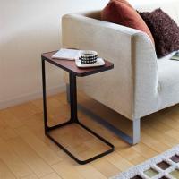 frame (フレーム) サイドテーブル ブラック