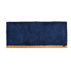 【Tポイント10倍】ワードローブ キッチンマット M ブルー