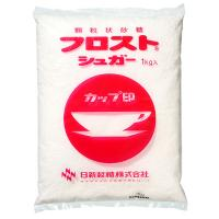 カップ印 フロストシュガー / 1kg TOMIZ(富澤商店) 白い砂糖 その他白い砂糖