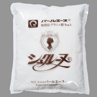 パールエース印 シュクレーヌ / 1kg TOMIZ(富澤商店) 白い砂糖 グラニュー糖