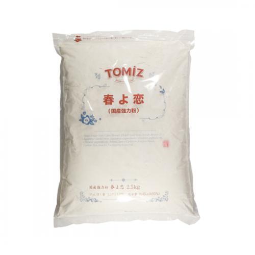 春よ恋 / 2.5kg TOMIZ/cuoca(富澤商店)