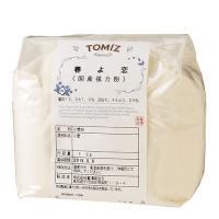 春よ恋 / 1kg TOMIZ(富澤商店) パン用粉(強力粉) 強力小麦粉