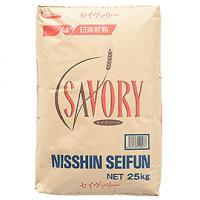 セイヴァリー(日清製粉) / 25kg TOMIZ/cuoca(富澤商店) パン用粉(強力粉) 強力小麦粉