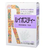 三栄 ルイボスティー / 3.5g×20 TOMIZ(富澤商店) 珈琲・お茶 日本茶・健康茶