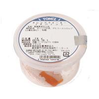 【冷蔵便】サバトン オレンジクォーター / 70g TOMIZ(富澤商店) 漬込みフルーツ オレンジ・レモンピール