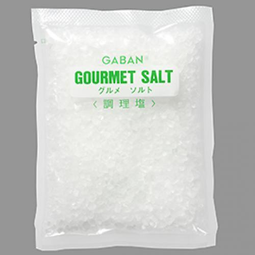 グルメソルト(調理塩) / 100g TOMIZ/cuoca(富澤商店) 塩 その他の塩