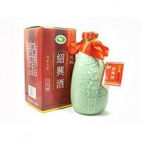 陳年6年女児紅 紹興酒 / 500ml TOMIZ(富澤商店) 中華とアジア食材 紹興酒