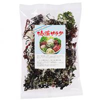 海藻サラダ / 50g TOMIZ(富澤商店) 和食材(海産・農産乾物) 海藻類