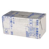 【冷蔵便】よつ葉バター(加塩) / 450g TOMIZ/cuoca(富澤商店) バター(加塩) よつ葉