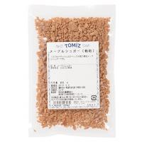 メープルシュガー(粗粒) / 80g TOMIZ(富澤商店) はちみつ・メープル メープルシュガー