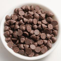 【冷蔵便】チョコチップ / 500g TOMIZ/cuoca(富澤商店) その他チョコレート・カカオ製品 チョコチップ