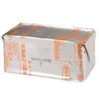 【冷蔵便】よつ葉 発酵バター(食塩不使用) / 450g TOMIZ/cuoca(富澤商店) 発酵バター よつ葉