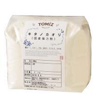 キタノカオリ / 1kg TOMIZ(富澤商店) パン用粉(強力粉) 強力小麦粉