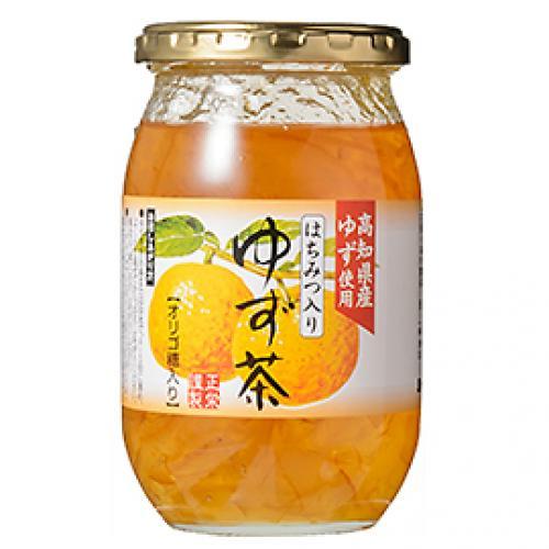 ゆず茶(国産ゆず使用) / 415g TOMIZ/cuoca(富澤商店)