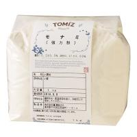 モナミ / 1kg TOMIZ(富澤商店) パン用粉(強力粉) 強力小麦粉