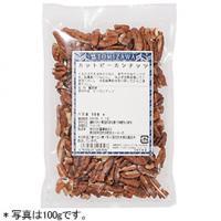 カットピーカンナッツ / 1kg TOMIZ(富澤商店) くるみ・ピーカン ピーカンナッツ