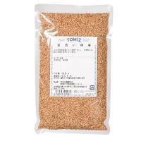 金洗い胡麻 / 150g TOMIZ(富澤商店) 和食材(海産・農産乾物) 胡麻・胡麻加工品