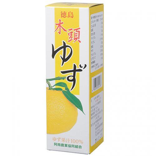 ゆず / 100ml TOMIZ/cuoca(富澤商店)
