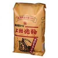 上州地粉 / 1.2kg TOMIZ(富澤商店) うどん(中力粉)、そば、パスタ用粉 うどん用粉
