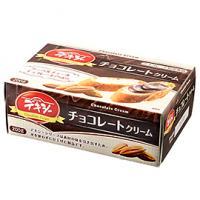 デキシー チョコレートクリーム / 200g TOMIZ(富澤商店) ジャム・スプレッド スプレッド