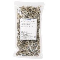 かえり(いりこ煮干) / 90g TOMIZ(富澤商店) 和食材(海産・農産乾物) 煮干・いりこ