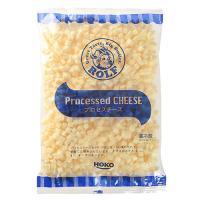 【冷蔵便】ロルフ ダイスカット(サイコロ)チーズ 8mm / 1kg TOMIZ/cuoca(富澤商店) チーズ類 その他チーズ