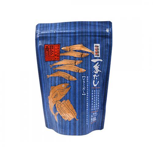名島屋 一番だし / 6g×30 TOMIZ/cuoca(富澤商店)