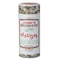 クレイジーソルト / 113g TOMIZ(富澤商店) 塩 その他の塩