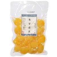 栗甘露煮(真空パック) / 230g TOMIZ(富澤商店) 季節商品 冬