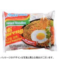 インスタント麺(ミーゴレン) / 80g TOMIZ(富澤商店) 中華とアジア食材 東南アジア食材