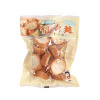 仙台麩(あぶら麸)スライス / 50g TOMIZ(富澤商店) 和食材(海産・農産乾物) お麩