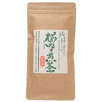 桜野園 桜野煎茶 / 100g TOMIZ(富澤商店) 珈琲・お茶 日本茶・健康茶