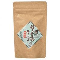 桜野園 一福おとも (ほうじ茶TB) / 2.5g×20 TOMIZ(富澤商店) 珈琲・お茶 日本茶・健康茶