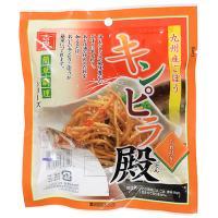 吉良食品 キンピラ殿 / 70g TOMIZ(富澤商店) 和食材(海産・農産乾物) その他乾燥野菜