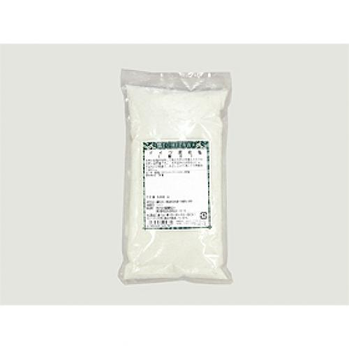 ドイツ産 岩塩(細目) / 500g TOMIZ/cuoca(富澤商店)