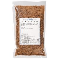 八重山本黒糖 / 200g TOMIZ(富澤商店) 茶色い砂糖 黒砂糖