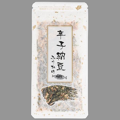 大盛食品 辛子納豆ふりかけ / 35g TOMIZ/cuoca(富澤商店)