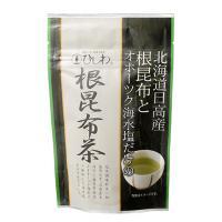 菱和園 根昆布茶 / 40g TOMIZ(富澤商店) 珈琲・お茶 日本茶・健康茶