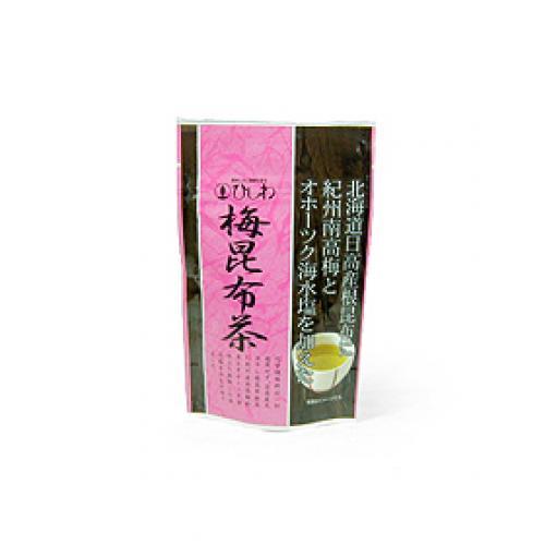 菱和園 梅昆布茶 / 30g TOMIZ/cuoca(富澤商店)