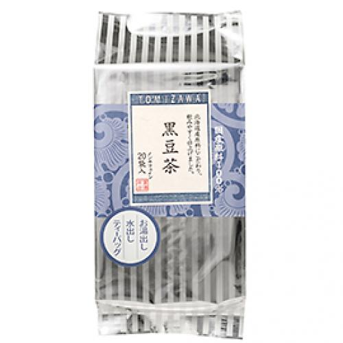 国産黒豆茶TB / 5g×20P TOMIZ/cuoca(富澤商店)